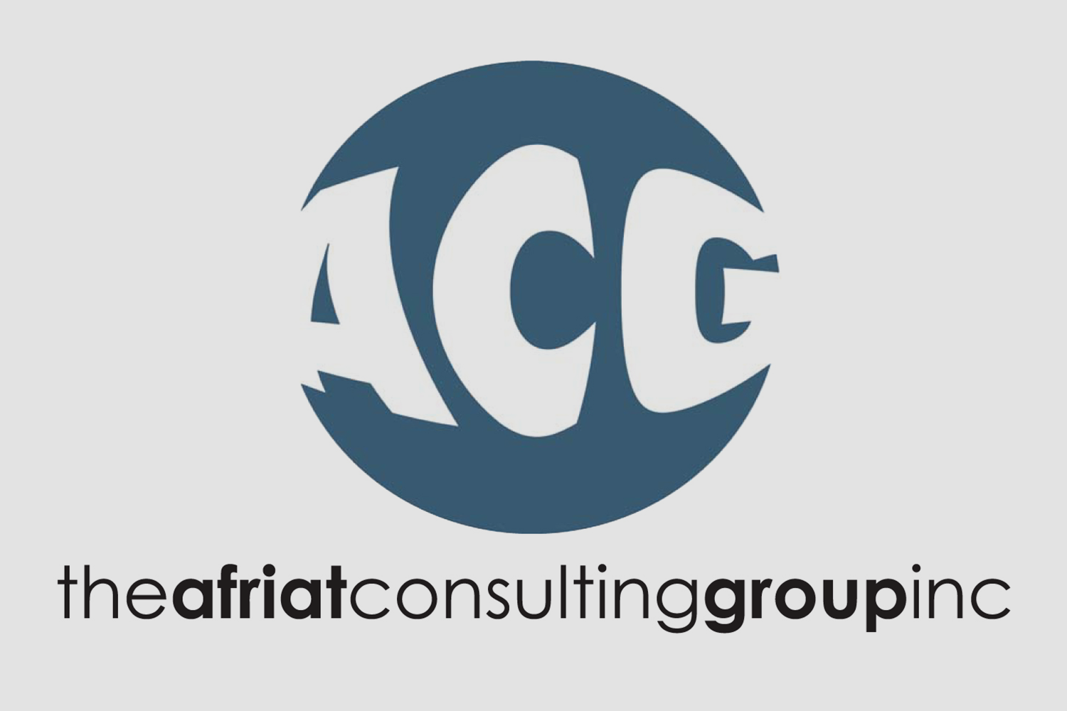 The Afriat Consulting Group | About Us